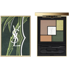 Luxuriant Haven Couture Palette Collector