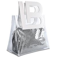 Laura Biagiotti ti regala una borsa mare -  Acquista Laura Biagiotti da Profumerie Sabbioni