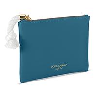 D&G ti regala una pouch -  Acquista D&G da Profumerie Sabbioni