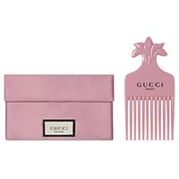 Gucci ti regala una pochette con pettine - Acquista Gucci da Profumerie Sabbioni