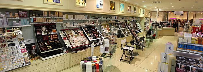 newest a2e62 04a89 Sabbioni Perfume Shop in Rimini: store Shopping Mall Le ...